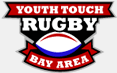 Youth Touch Rugby – Bay Area